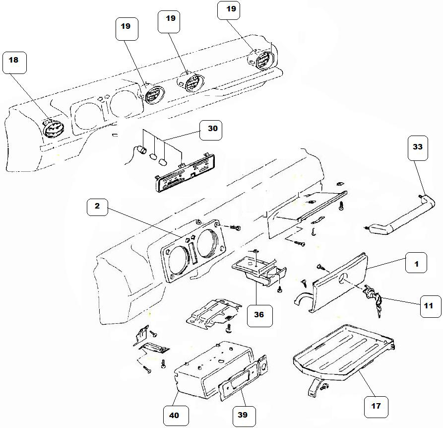 1987 suzuki samurai parts diagram html
